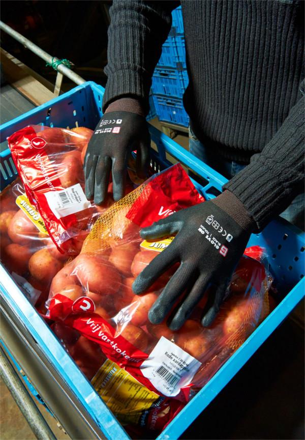 pbm-handschoenen