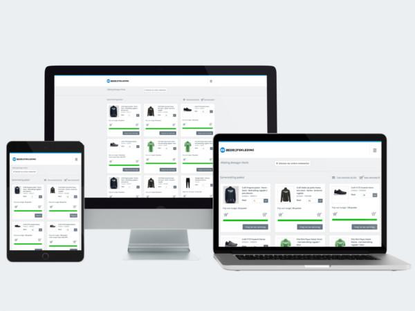 kleding-management-systeem